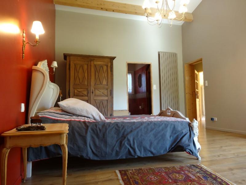 Sale house / villa Bram 222000€ - Picture 9