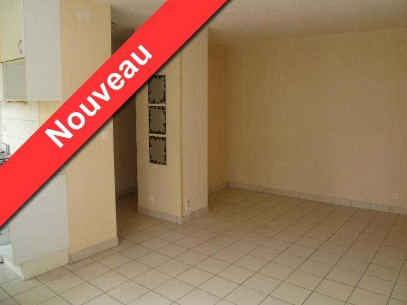 Location appartement Aire sur la lys 365€ CC - Photo 1