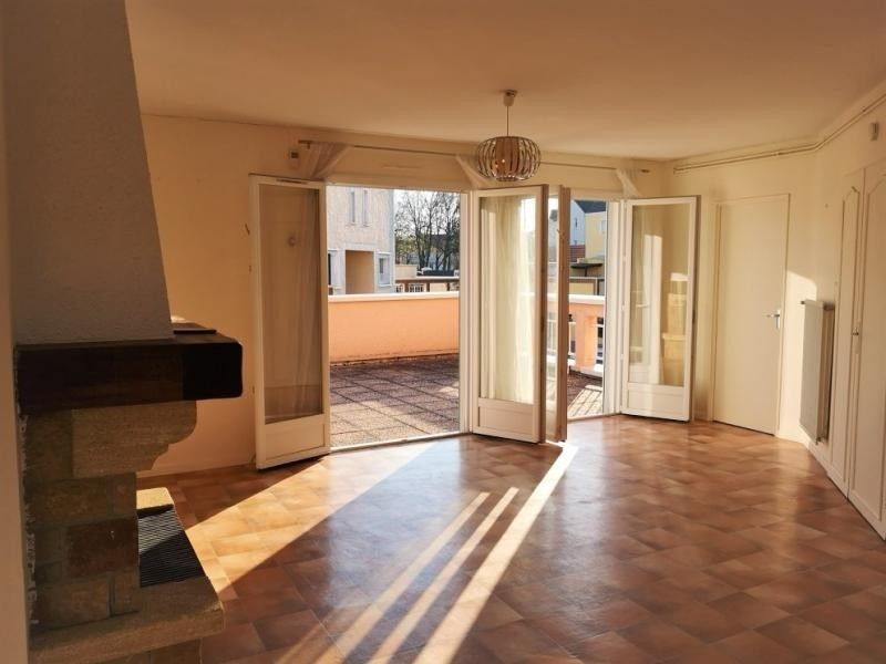 Sale apartment Emerainville 249 000€ - Picture 1