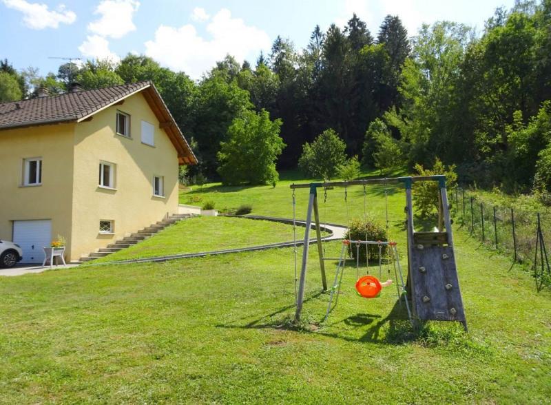 Venta  casa Saint-pierre-en-faucigny 435000€ - Fotografía 13