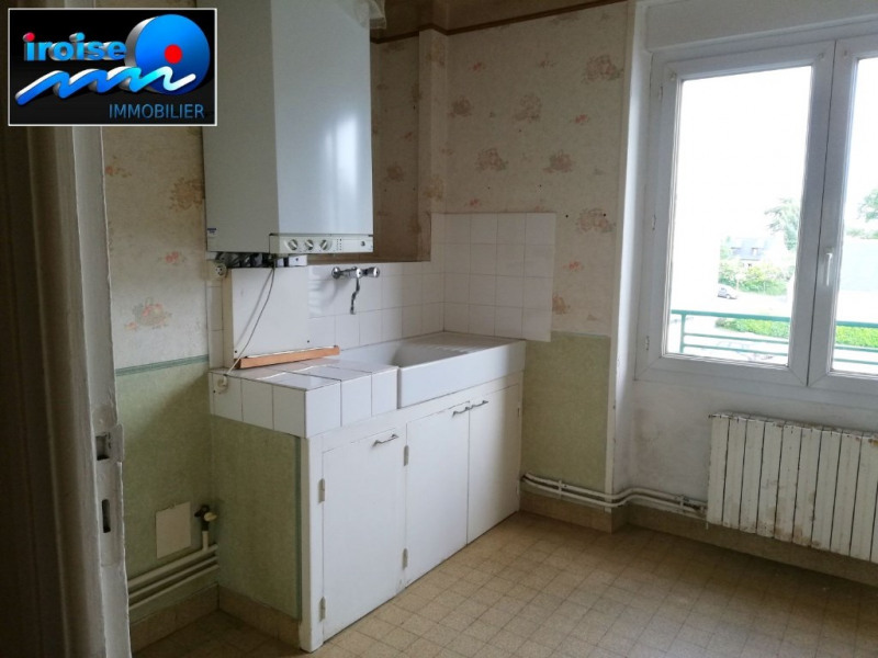 Vente appartement Brest 67 100€ - Photo 4