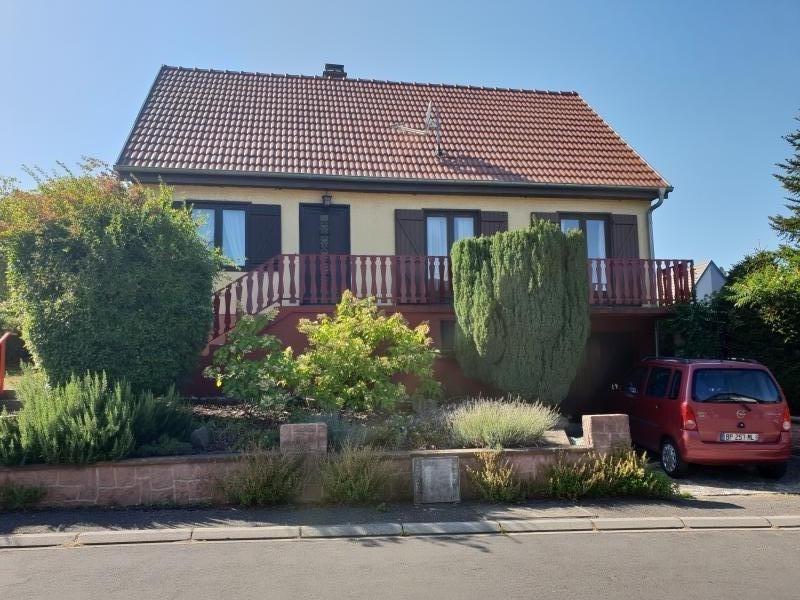 Verkauf haus Strasbourg 237000€ - Fotografie 11