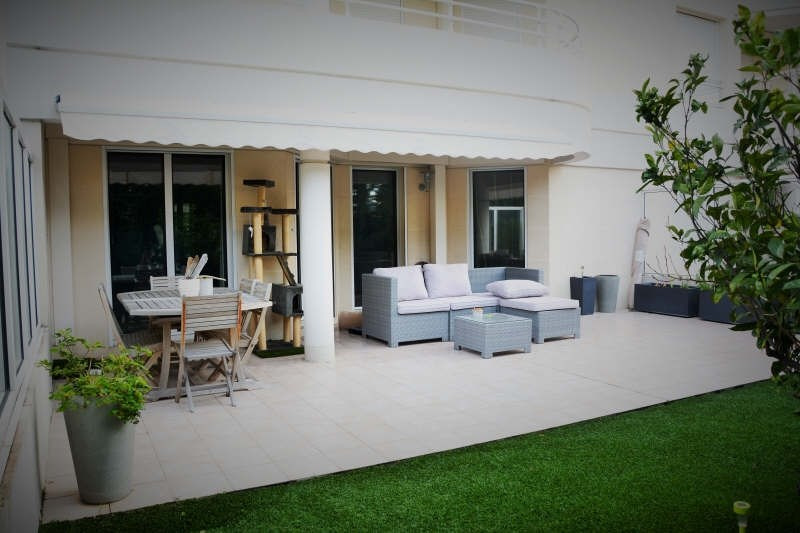 Vente appartement Cannes la bocca 315 000€ - Photo 1