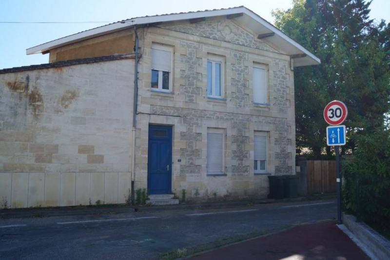 Vente maison / villa Blanquefort 317000€ - Photo 2