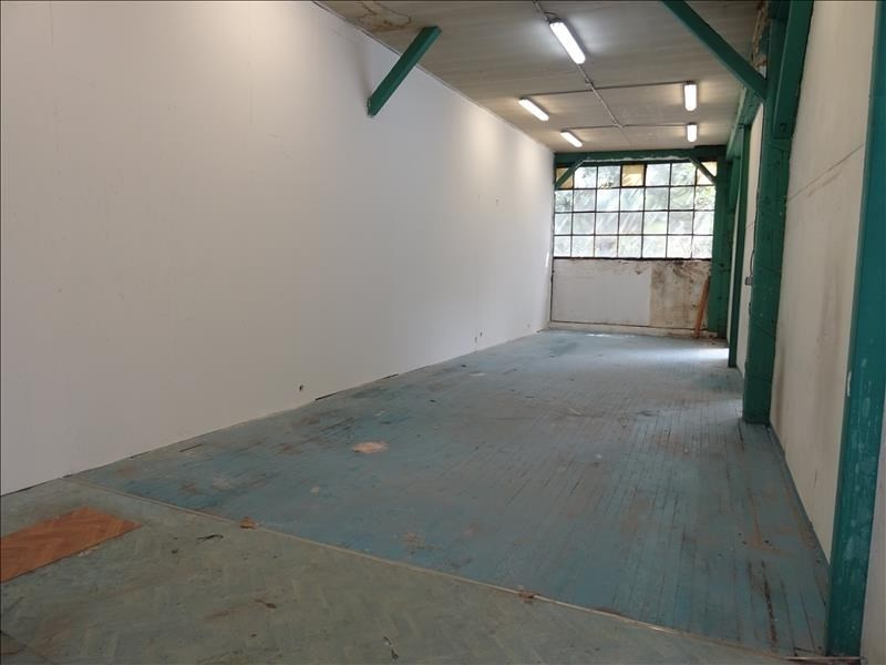 Location local commercial St denis 2000€ HT/HC - Photo 2