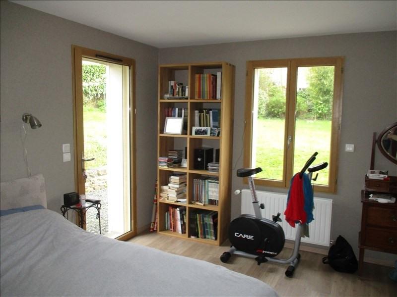 Vente maison / villa Cherveux 234000€ - Photo 9