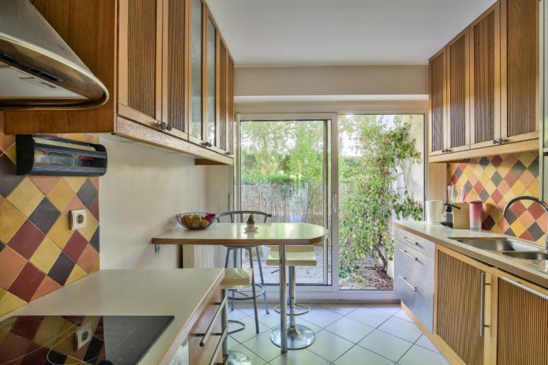 Sale apartment Saint germain en laye 670000€ - Picture 3