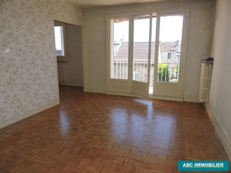 Vente appartement Limoges 71940€ - Photo 3