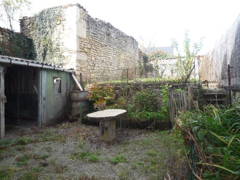 Produit d'investissement maison / villa St maixent l ecole 75600€ - Photo 10