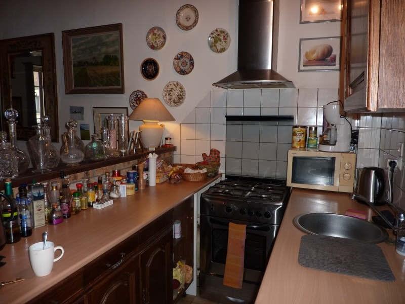 Vente appartement Grez sur loing 131000€ - Photo 2