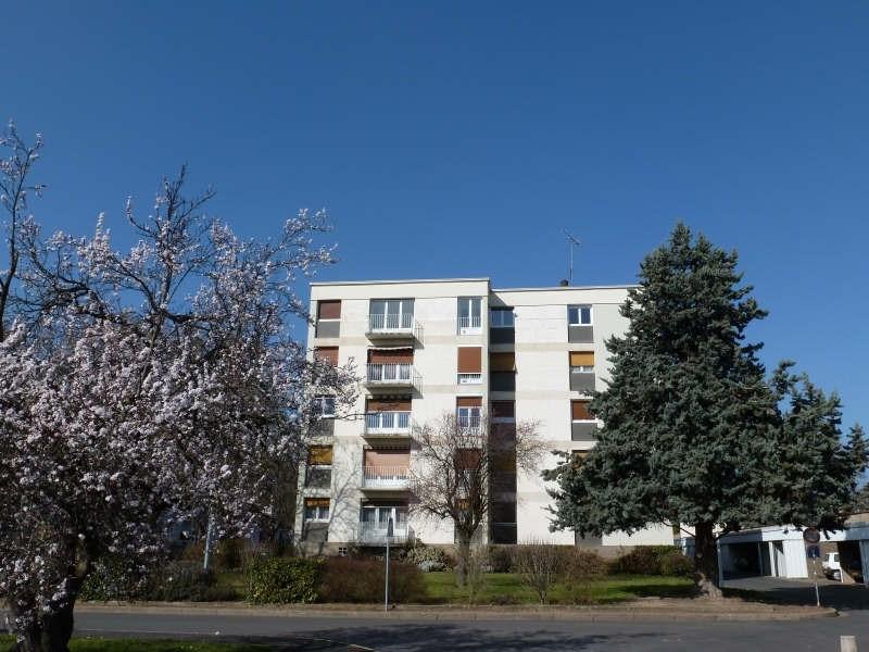 Vente appartement Chatellerault 65000€ - Photo 1