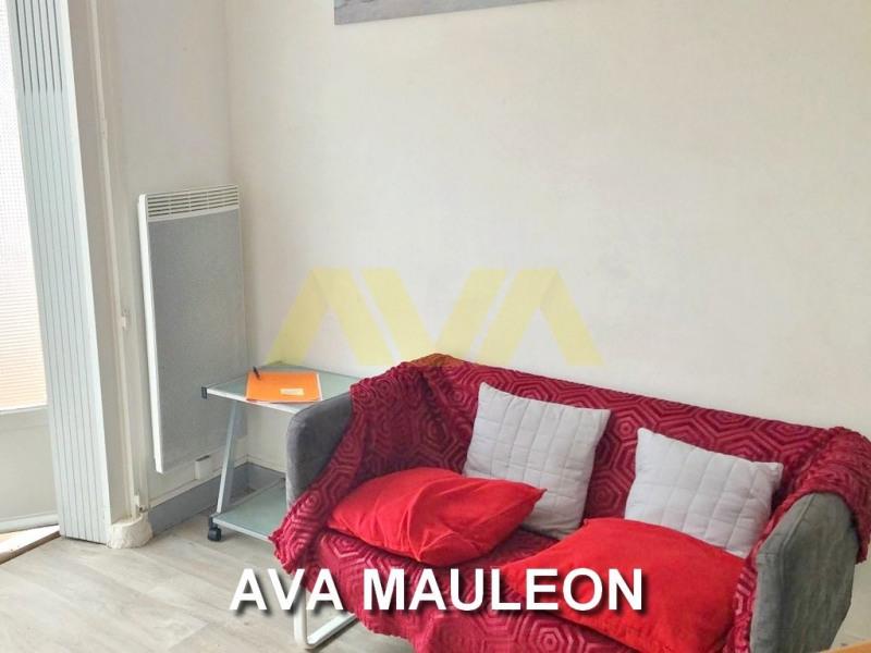 Location appartement Mauléon-licharre 300€ CC - Photo 1