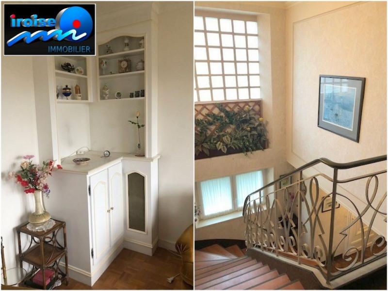 Sale house / villa Brest 165000€ - Picture 3