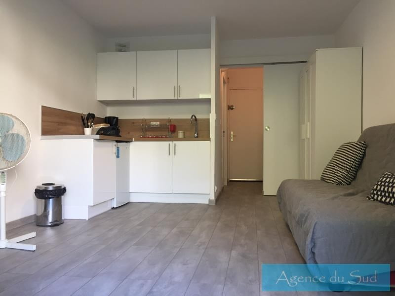 Vente appartement La madrague 121 000€ - Photo 1