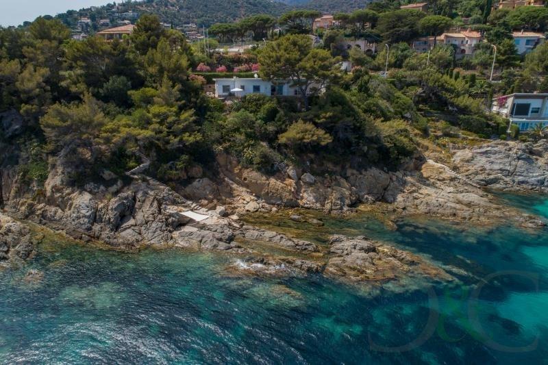 Deluxe sale house / villa Le lavandou 2060000€ - Picture 6