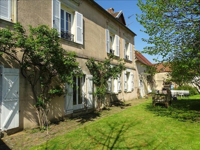Vente maison / villa Neuilly en thelle 375000€ - Photo 1