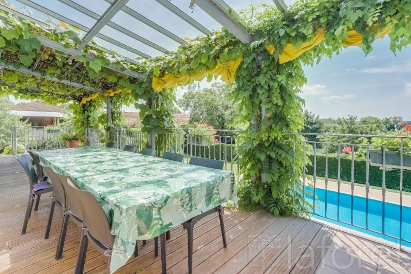 Vente de prestige maison / villa Saint martin du mont 430000€ - Photo 14