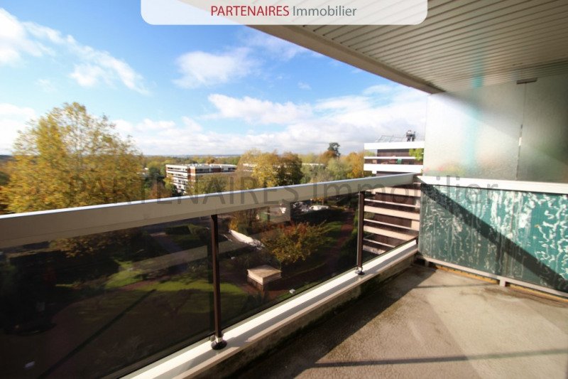 Vente appartement Le chesnay 548 000€ - Photo 3