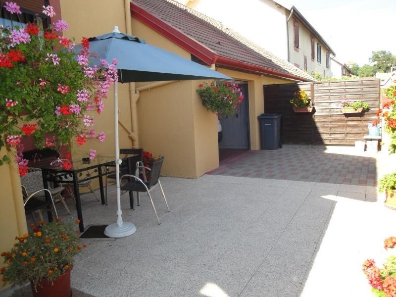 Sale house / villa Audincourt 139000€ - Picture 10