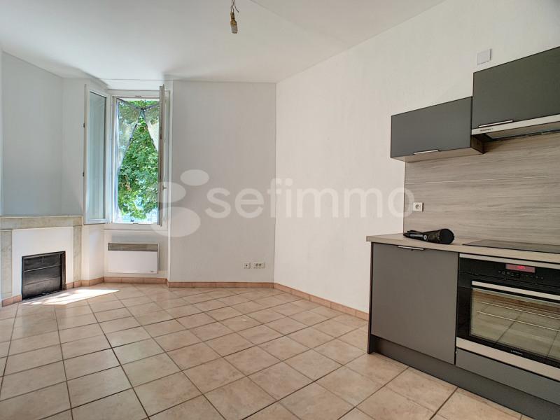 Rental apartment Marseille 16ème 650€ +CH - Picture 1
