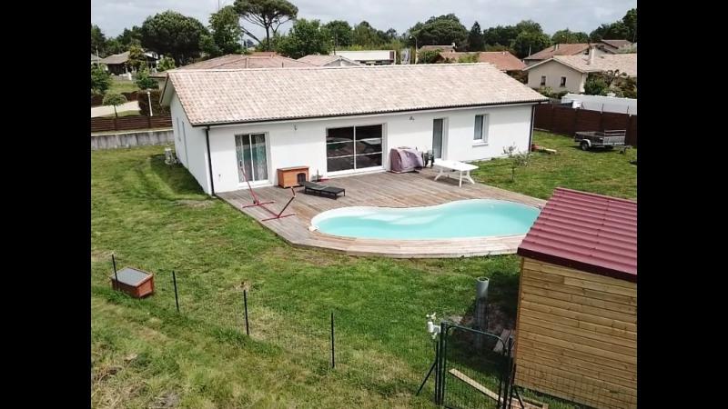 Venta  casa Parentis en born 358150€ - Fotografía 3