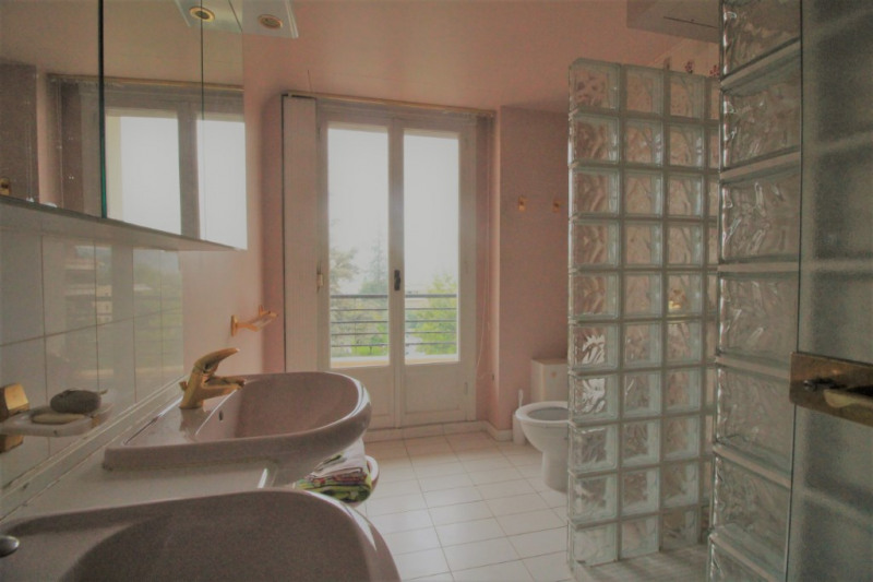 Deluxe sale apartment Nice 693000€ - Picture 10