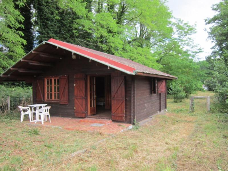 Terrain 1286 m²