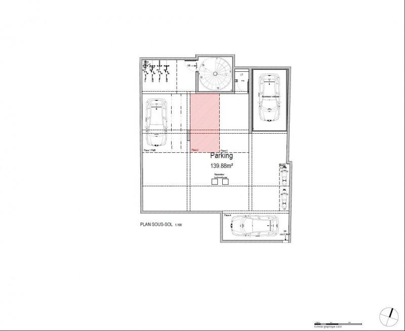 Vente appartement Clamart 499000€ - Photo 8