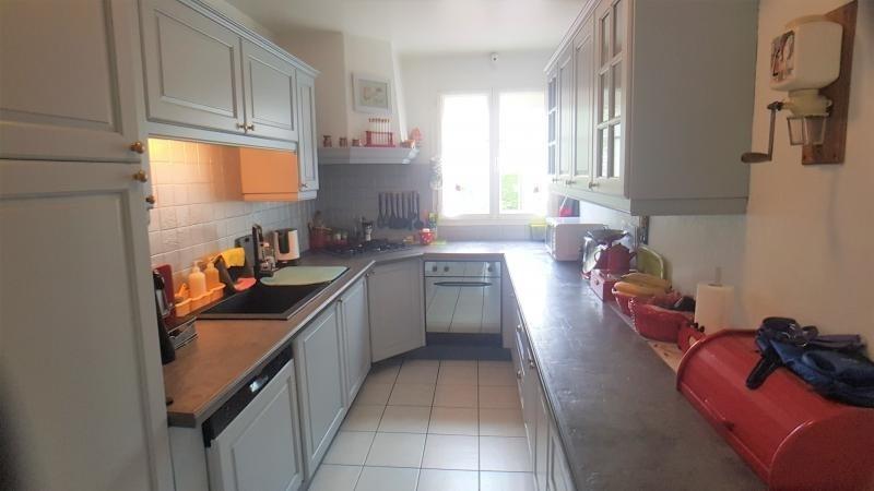 Vente maison / villa La queue en brie 320000€ - Photo 4