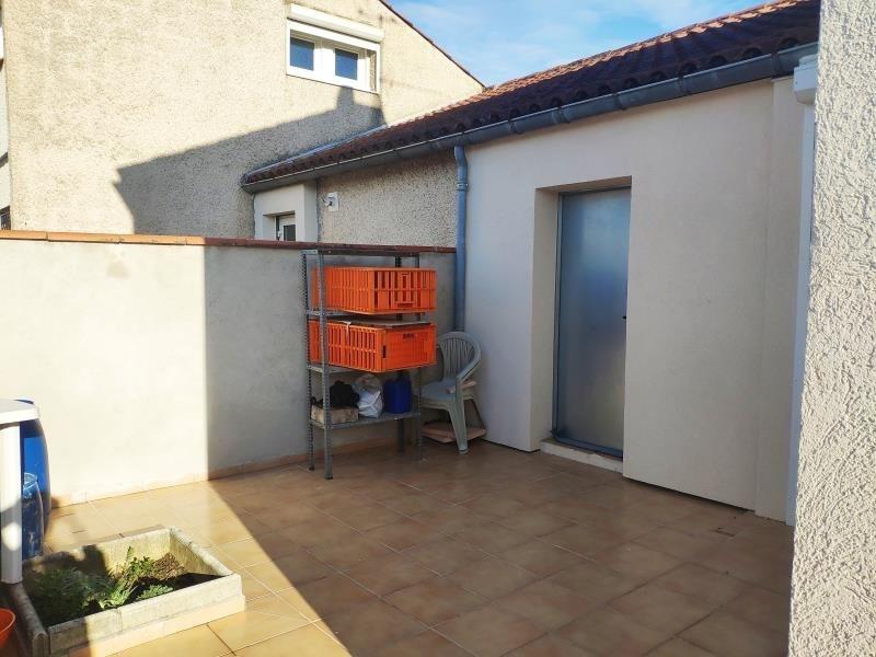 Location maison / villa Mazamet 690€ CC - Photo 4