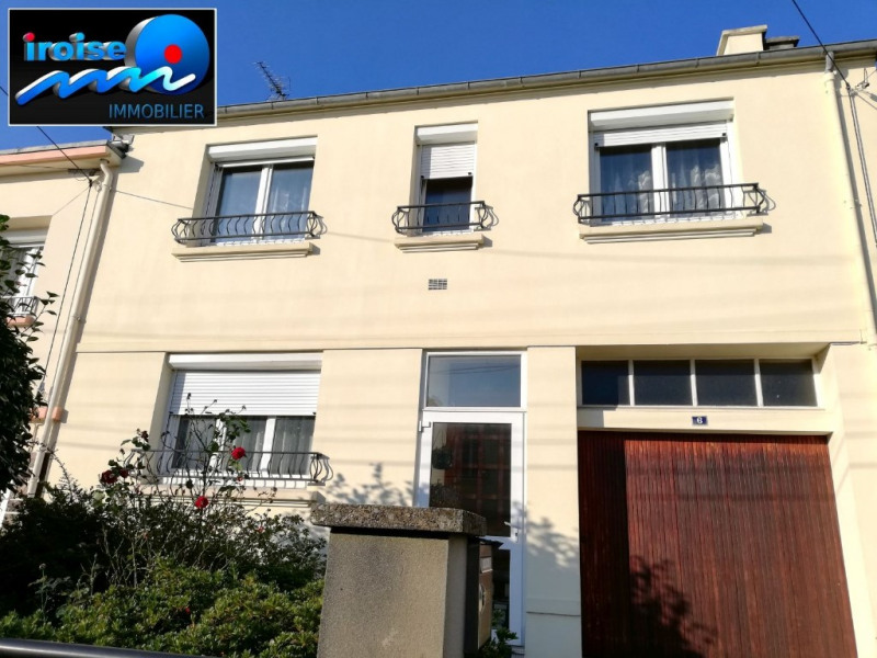 Vente maison / villa Brest 149200€ - Photo 1