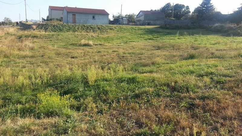 Vente terrain Eclassan 58 500€ - Photo 1