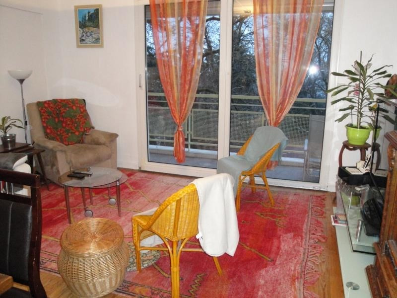 Sale apartment Montbeliard 124000€ - Picture 2