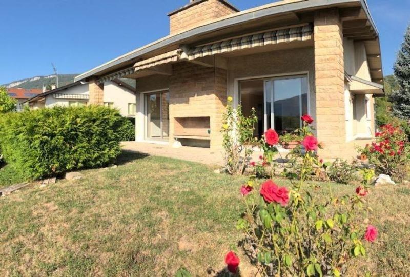 Vente maison / villa Aix les bains 425000€ - Photo 2