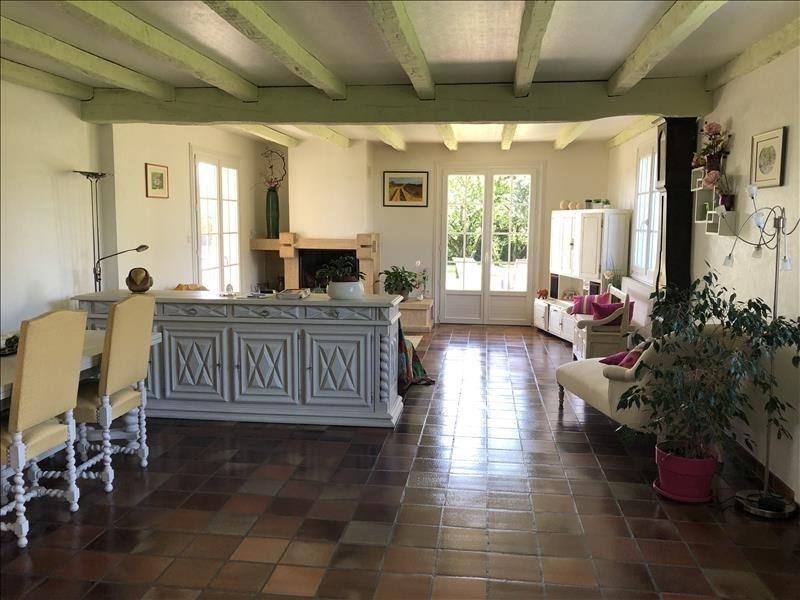 Vente maison / villa Latille 295000€ - Photo 4