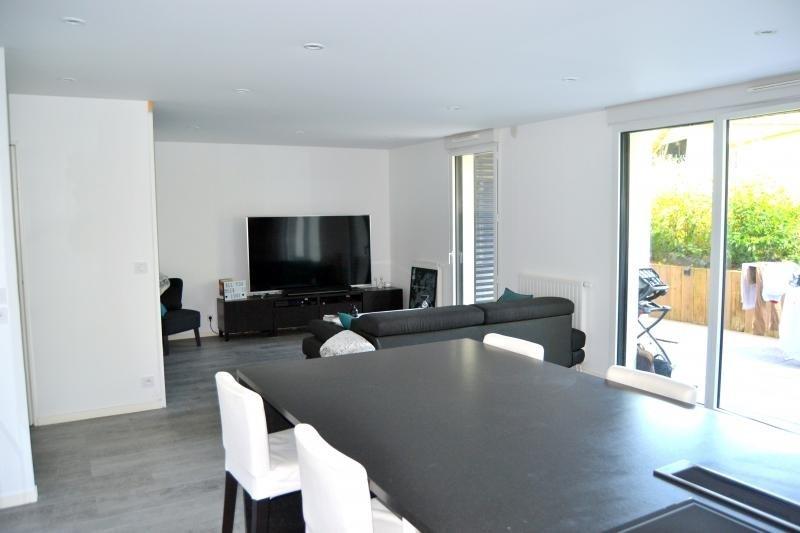 Sale apartment L hermitage 188820€ - Picture 4