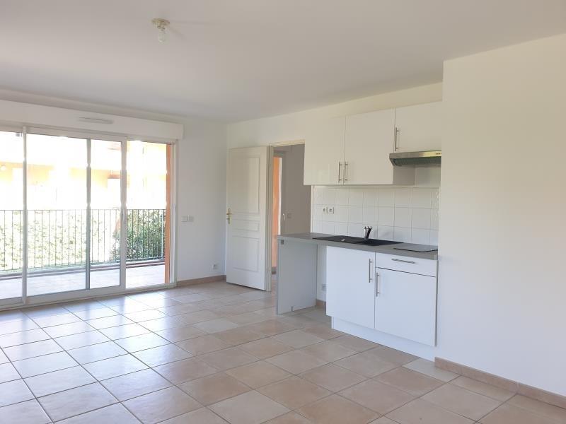 Rental apartment Aix en provence 865€ CC - Picture 2