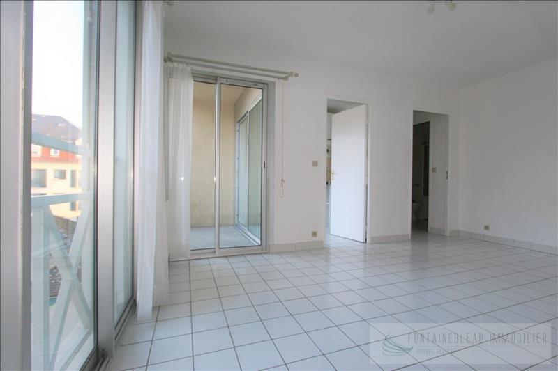 Vente appartement Fontainebleau 133000€ - Photo 4