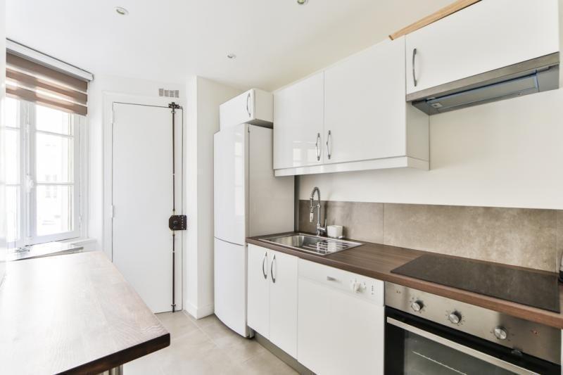 Venta de prestigio  apartamento Paris 8ème 1263000€ - Fotografía 5