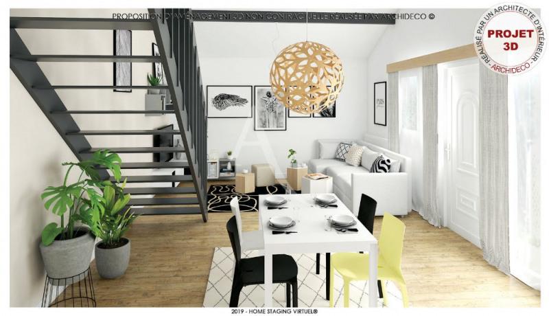 Vente maison / villa Colomiers 249000€ - Photo 3