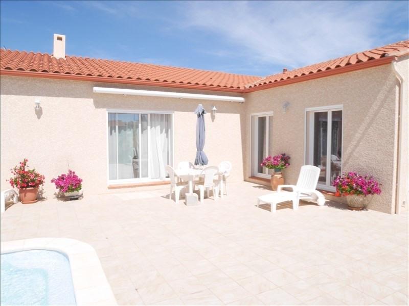 Revenda casa St laurent de la salanque 342000€ - Fotografia 2