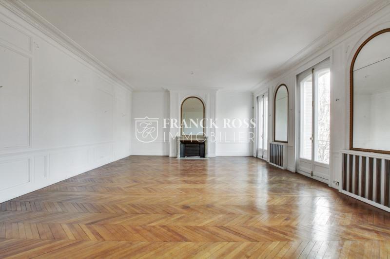 Alquiler  apartamento Paris 8ème 11000€ CC - Fotografía 3