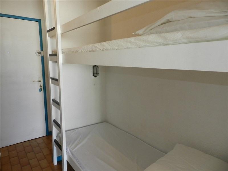 Affitto appartamento La grande motte 540€ CC - Fotografia 5