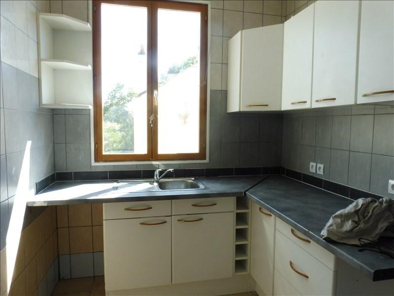 Vente appartement Villemomble 190000€ - Photo 2