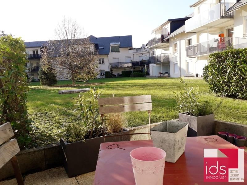 Vente appartement Barby 245000€ - Photo 7