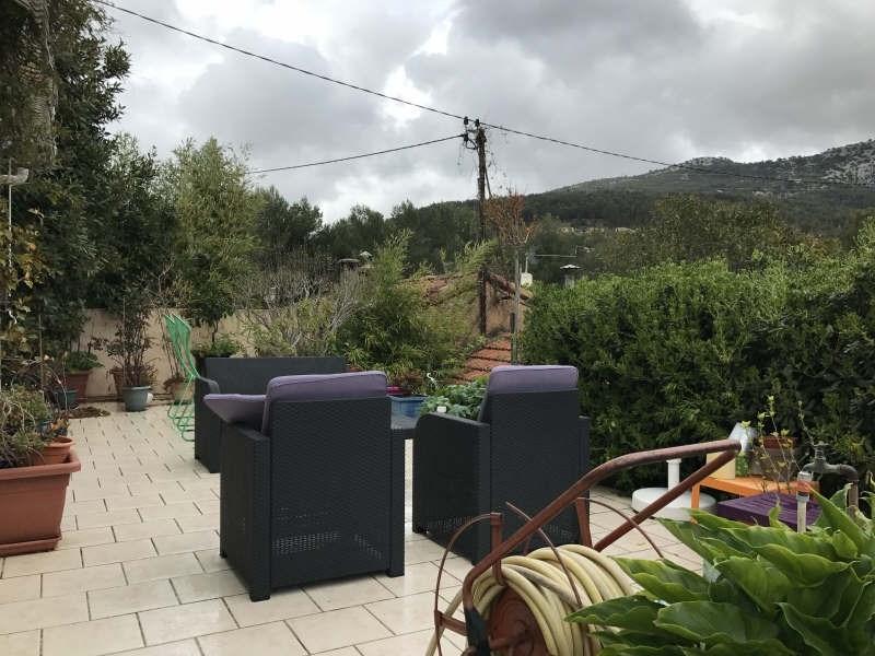 Vente maison / villa Toulon 535000€ - Photo 2