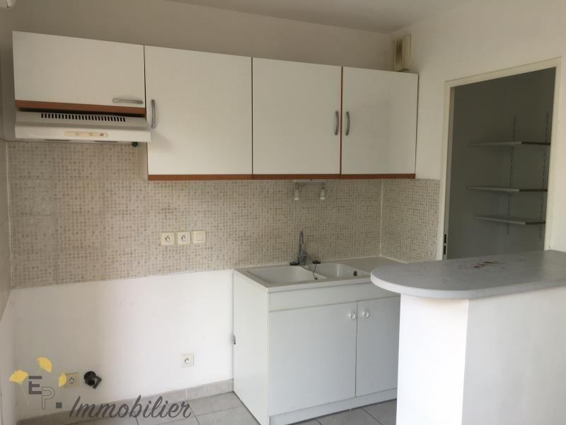 Vente appartement Salon de provence 166000€ - Photo 3