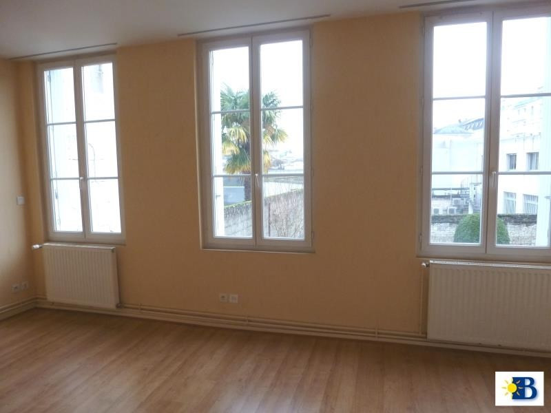 Vente appartement Chatellerault 112 350€ - Photo 5