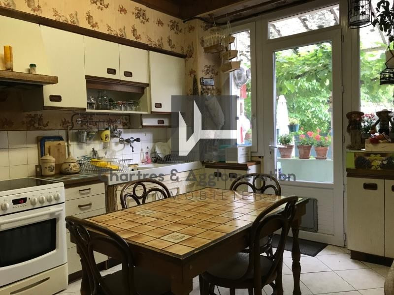 Vente maison / villa Gallardon 252000€ - Photo 3