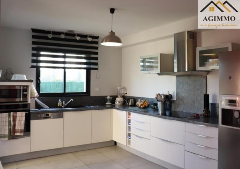 Vente maison / villa L isle jourdain 312000€ - Photo 3